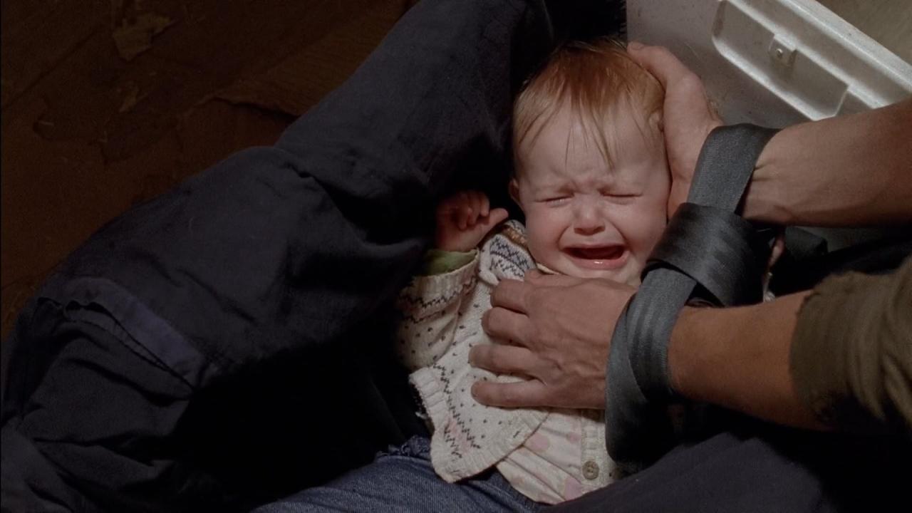 Walking Dead Season 6 Episode 7 Recap: 'Heads Up,' Glenn ... |The Walking Dead Season 5 Judith