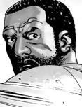 Tyreese icon