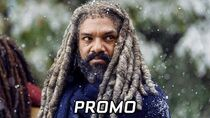 "The Walking Dead 9x16 ""The Storm"" Promo Subtitulada"