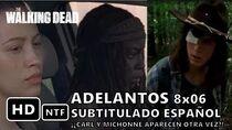 The Walking Dead Temporada 8 Capitulo 6 Adelanto Subtitulado Español 8x06 Sneak Peek 1 & 2 Season