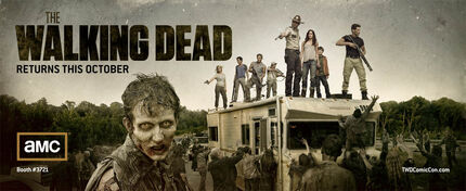 The-walking-dead-comic-con-poster