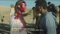 Fear the Walking Dead - Season 2 Episode 01 2x01 NEW PROMO