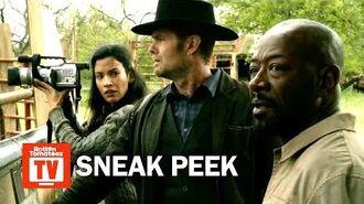 Fear the Walking Dead S05E09 Sneak Peek 'Land Mines' Rotten Tomatoes TV