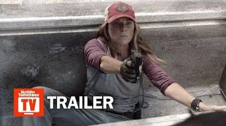 Fear the Walking Dead S05E13 Trailer 'Leave What You Don't' Rotten Tomatoes TV