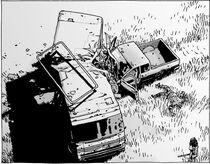 Autocaravana de Dale