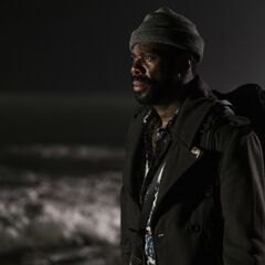 Colman Domingo en el episodio