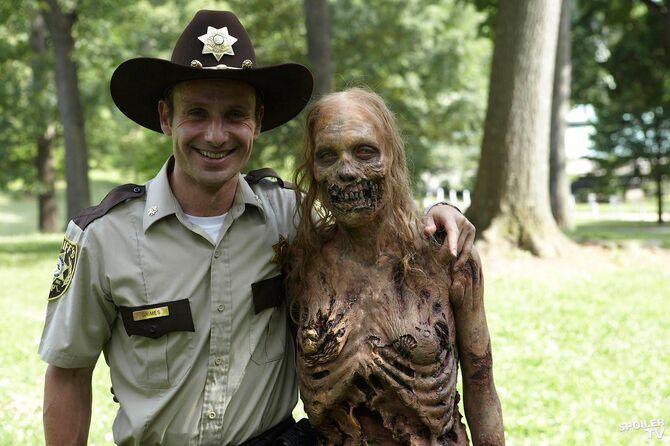 The Walking Dead Wiki Politicas del sitio