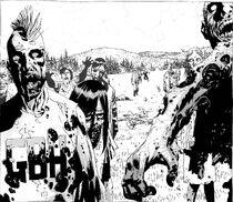 Walkers comic