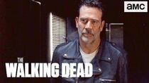 "THE WALKING DEAD 10x14 ""Carol Meets Negan"" Sneak Peek HD Jeffrey Dean Morgan, Melissa McBride"