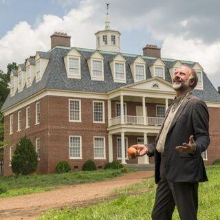 Xander Berkeley en el episodio