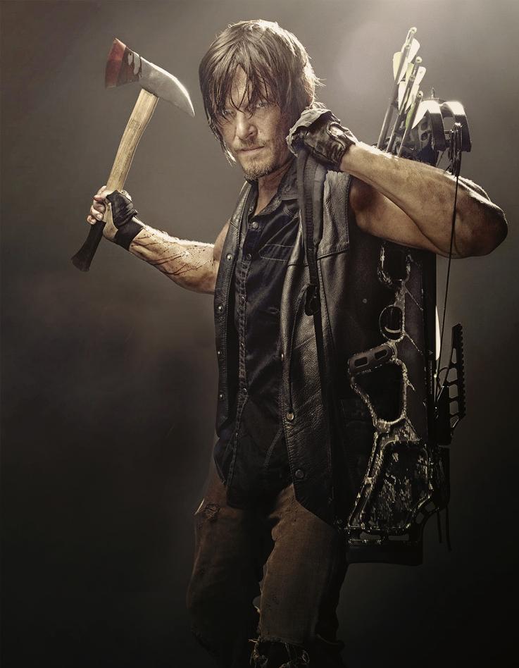 Temporada 4 | The Walking Dead Wiki | FANDOM powered by Wikia