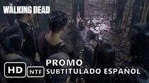 "The Walking Dead Temporada 8 Capitulo 15 Promo Subtitulado Español Latino 8x15 ""Worth"" HD Season Epi"