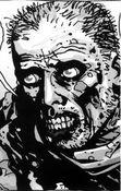 Shane zombie comic