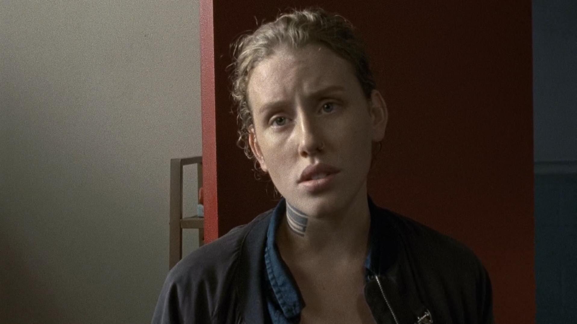 Walking Dead Laura