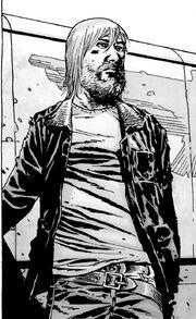 Rick Zona Segura cómics