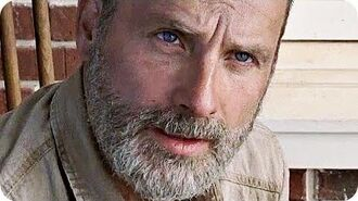 """THE WALKING DEAD WORLD BEYOND """"The Truth About Rick"""" Promo HD"""