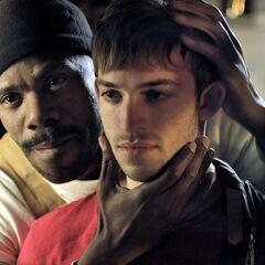 Colman Domingo como <i>Drew</i> en <i>Beautiful Something</i>.
