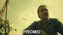 "Fear the Walking Dead 4x02 ""Another Day in the Diamond"" Promo Subtitulada"