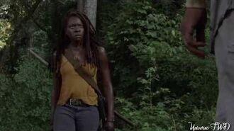 The Walking Dead 10x13 Vistazo HD