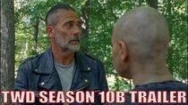 The Walking Dead Season 10B Trailer (No Cheesy Watermark)