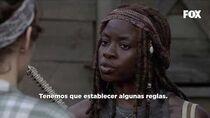 The Walking Dead T9 (tráiler subtitulado) - estreno 8 de octubre