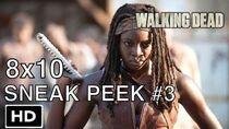 """The Walking Dead 8x10 """"SNEAK PEEK 3"""" Season 8 Episode 10 promo Sneak Peek 3"""
