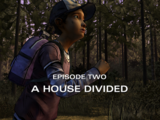 A House Divided (videojuego)