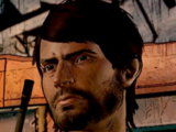 Javier García (videojuego)