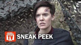 Fear the Walking Dead S05E05 Sneak Peek 'Making Contact' Rotten Tomatoes TV