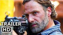 THE WALKING DEAD Season 8 Part 2 Trailer (2018) TV Show HD