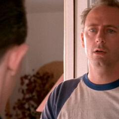 Xander Berkeley como Todd Voight en <i>Terminator 2: Judgment Day</i>