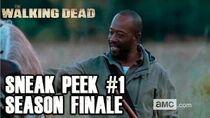 """The Walking Dead 6x16 Sneak Peek 1 """"Last Day on Earth"""" Season Finale Season 6 Episode 16"""