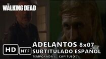 The Walking Dead Temporada 8 Capitulo 7 Adelanto Subtitulado Español 8x07 Sneak Peek 1 & 2 Season