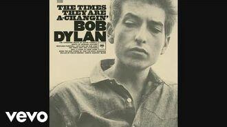 Bob Dylan - Ballad of Hollis Brown (Audio)