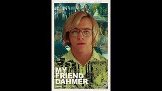 Jonathan Lloyd - Elephant In The Room (My Friend Dahmer Trailer Music)