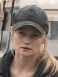 Season three charlene daley