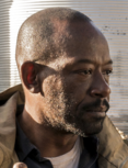 Season four morgan jones