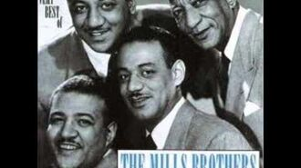 """The Mills Brothers """"Till Then"""""""