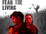 Fear The Living
