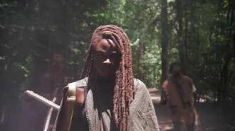 The Walking Dead Season 10B Trailer - Showdown-0
