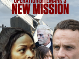 Operation Bitemark's New Mission