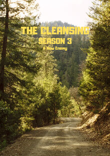 The Cleansing (1)