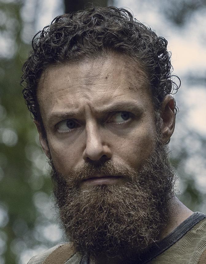 Aaron Walkerverse The Walking Dead Fanon Wiki Fandom