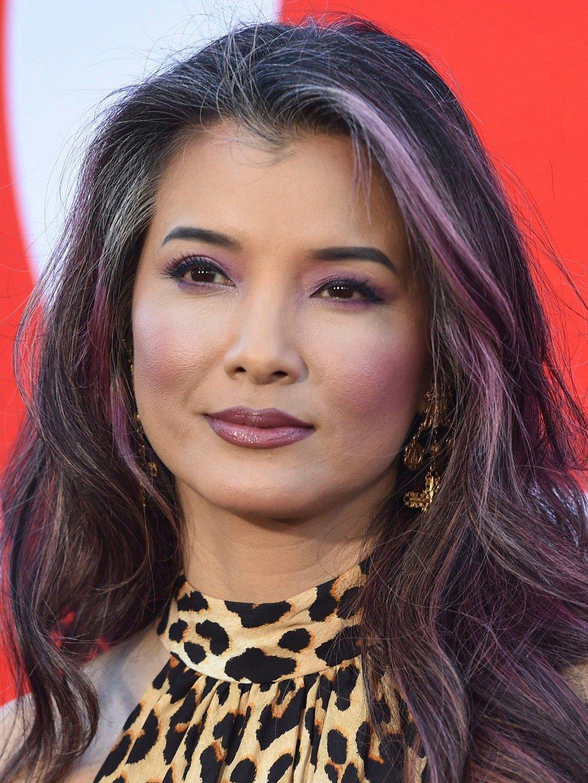 Kelly Hu   The Walking Dead Fanon Wiki   Fandom