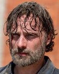 Season eight rick grimes