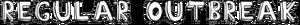 Regular Outbreak logo