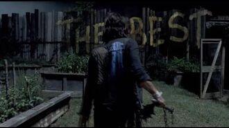 The Walking Dead Season 10B Fanmade Trailer