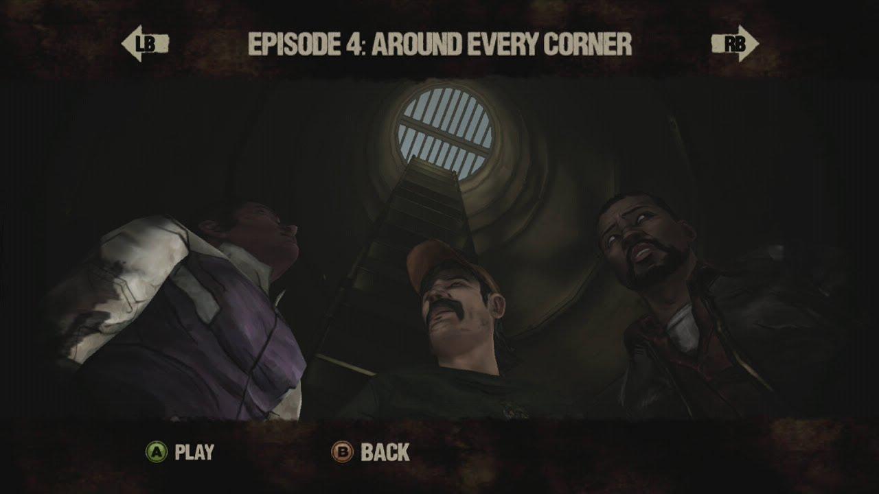 The Walking Dead Season 2 Episode 1 FULL - Gameplay ...