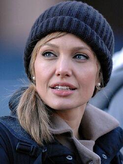 Cassie Jones TWD Fan Character