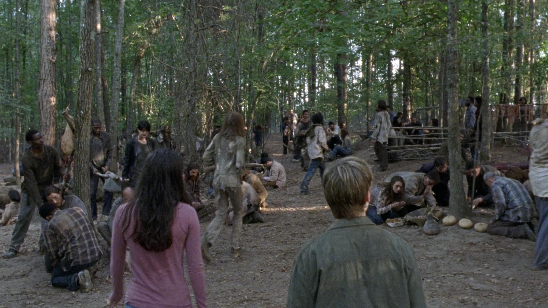 Walking Dead Flüsterer